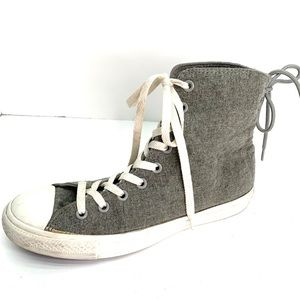 CONVERSE CHUCK TAYLOR ALL STAR High Tops, 10